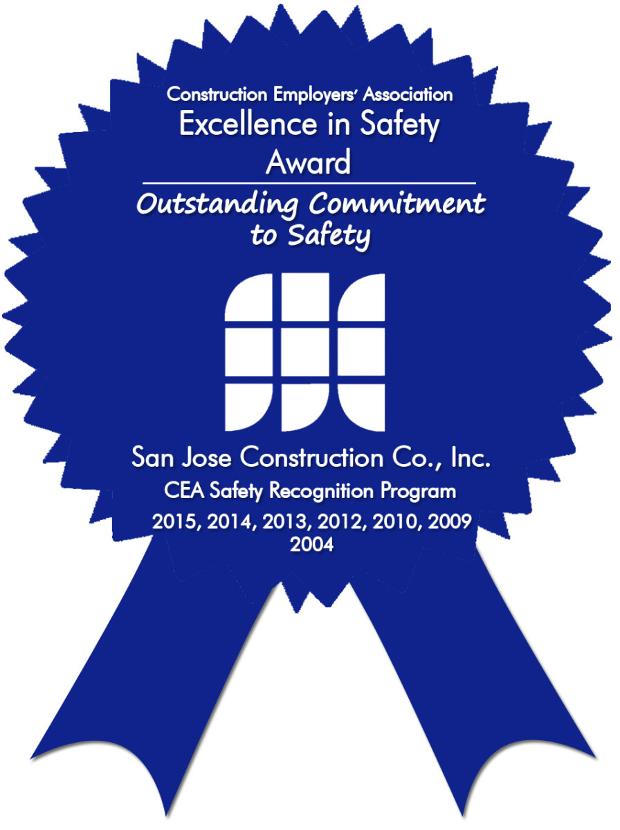 Safety Logo 2014