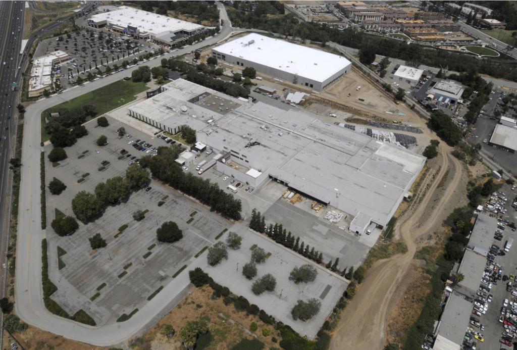 Recent Projects - San Jose Construction Co , Inc